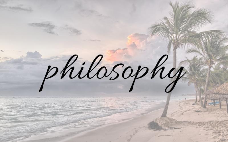 哲学の復興